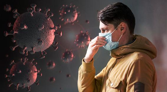 Quanto tempo o coronavírus fica no corpo? Entenda como o vírus age no organismo e qual a duração
